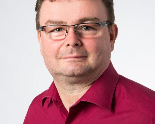 Stefan Manikowski